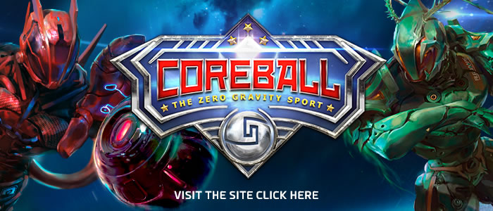 core ball game online
